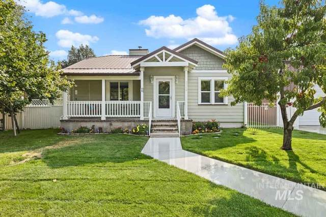 2116 N 28TH ST, Boise, ID 83703 (MLS #98779037) :: Jon Gosche Real Estate, LLC