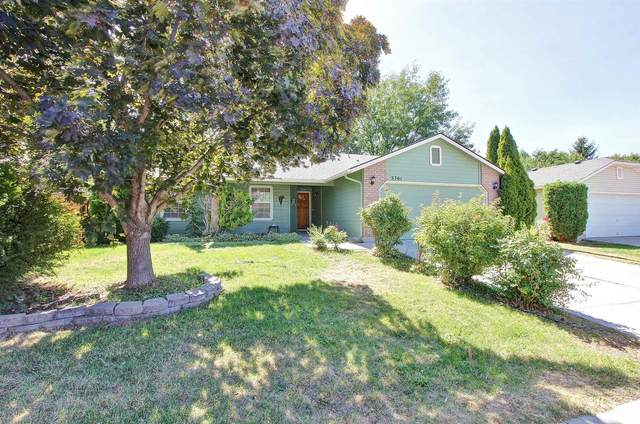 3361 E Eastgate Dr, Boise, ID 83716 (MLS #98779063) :: Jon Gosche Real Estate, LLC