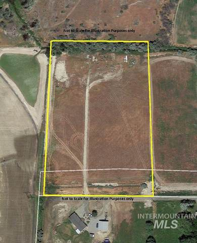Approx. 650 Valley Rd. W., Hagerman, ID 83332 (MLS #98779085) :: Team One Group Real Estate