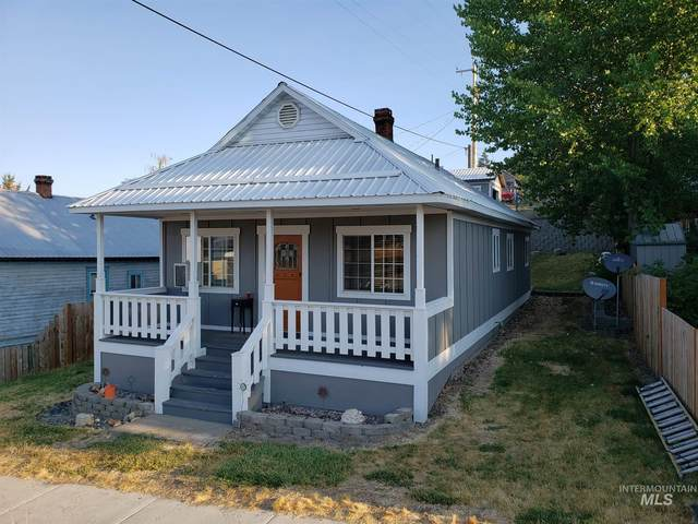 330 6th St., Potlatch, ID 83855 (MLS #98779095) :: Story Real Estate