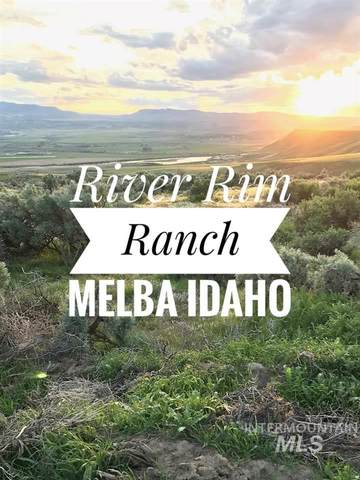 tbd (lot 5) Idle Ranch Rd., Melba, ID 83641 (MLS #98779102) :: City of Trees Real Estate