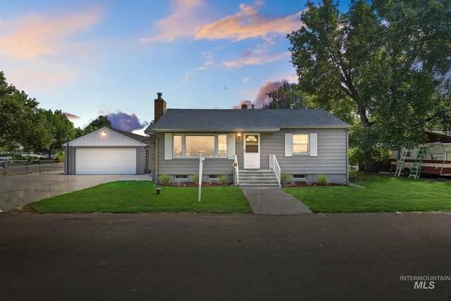 321 E Melrose St, Boise, ID 83706 (MLS #98779106) :: Jon Gosche Real Estate, LLC
