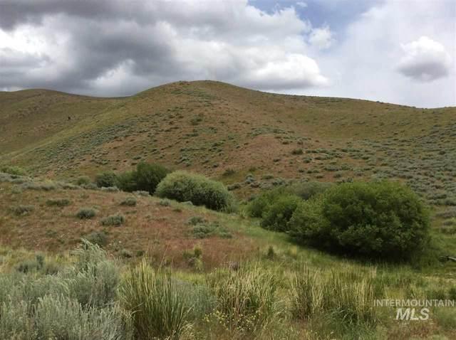 Parcel 10 Rancho Cielo, Fairfield, ID 83327 (MLS #98779112) :: Michael Ryan Real Estate