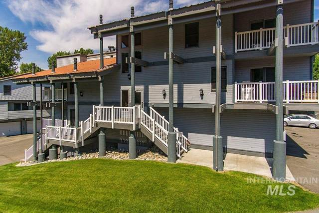 601 Leadville S A8 & A6, Ketchum, ID 83340 (MLS #98779130) :: Team One Group Real Estate