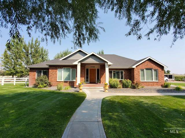 17446 S Sunnydale Place, Caldwell, ID 83607 (MLS #98779142) :: Juniper Realty Group