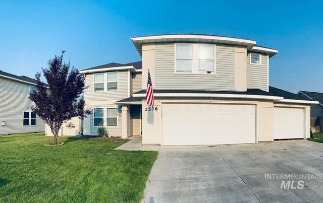 2578 N Destiny, Kuna, ID 83634 (MLS #98779216) :: Jon Gosche Real Estate, LLC