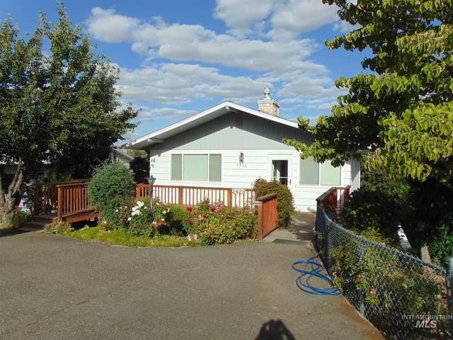 2429 7th St, Lewiston, ID 83501 (MLS #98779293) :: Juniper Realty Group