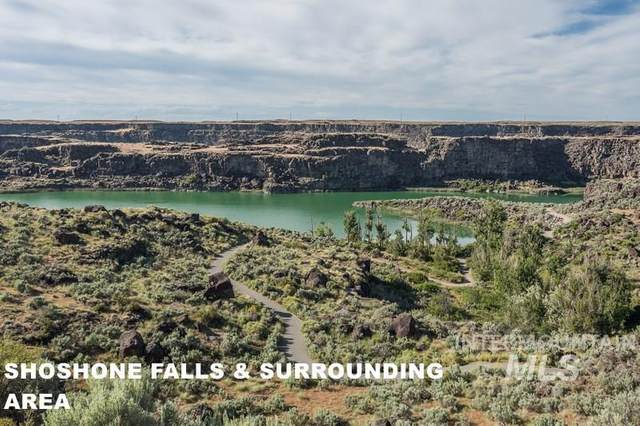 3504 E 3290 N (Lot 4), Kimberly, ID 83341 (MLS #98779307) :: Beasley Realty