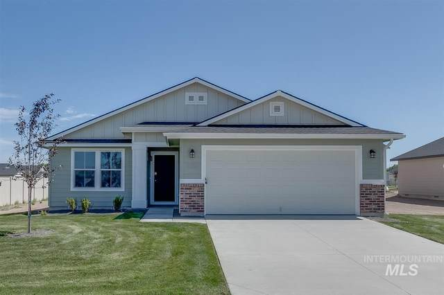 382 W Striped Owl St, Kuna, ID 83634 (MLS #98779313) :: Jon Gosche Real Estate, LLC