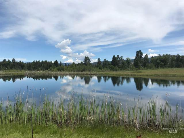 Block 11 Lot 16 Freedom Ranch Rd, Garden Valley, ID 83622 (MLS #98779336) :: Boise Home Pros
