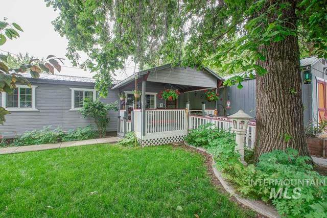 220 E 6th, Weiser, ID 83672 (MLS #98779342) :: Boise River Realty