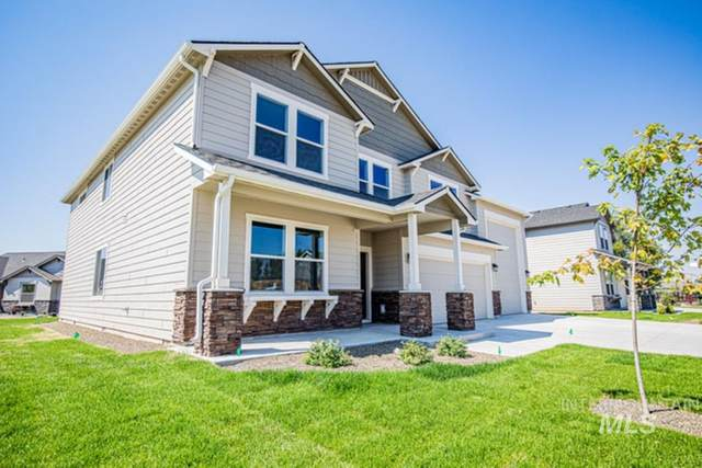 11718 W Soaring Hawk Ct., Star, ID 83669 (MLS #98779343) :: City of Trees Real Estate