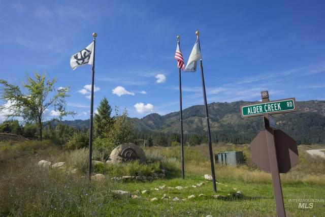 Block 4 Lot 26 Cooski Springs, Garden Valley, ID 83622 (MLS #98779379) :: Jon Gosche Real Estate, LLC
