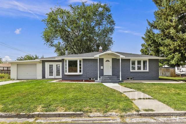 363 Maurice St. N, Twin Falls, ID 83301 (MLS #98779399) :: Own Boise Real Estate