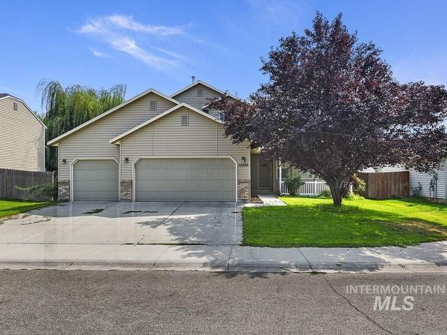12935 W Fernleaf St., Boise, ID 83713 (MLS #98779413) :: Jon Gosche Real Estate, LLC