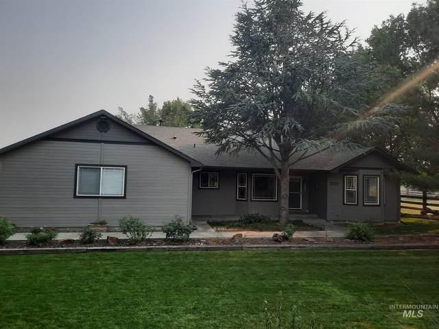 3729 W Columbia Rd, Meridian, ID 83642 (MLS #98779415) :: Michael Ryan Real Estate