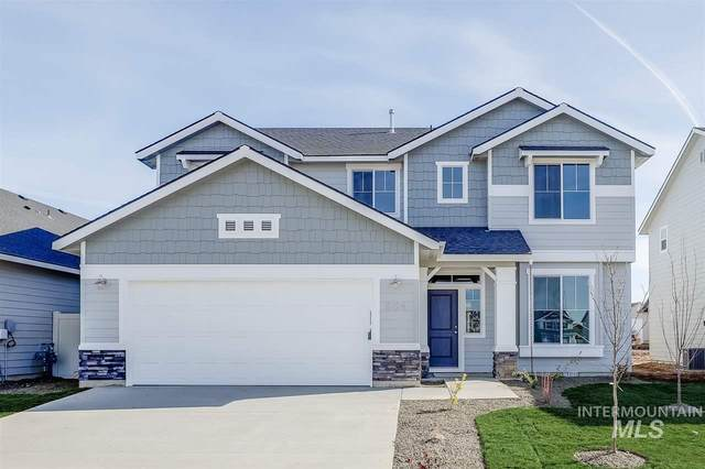 6690 E Zaffre Ridge St, Boise, ID 83716 (MLS #98779495) :: Minegar Gamble Premier Real Estate Services