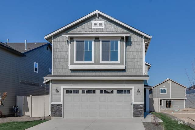 6704 E Zaffre Ridge St, Boise, ID 83716 (MLS #98779496) :: Minegar Gamble Premier Real Estate Services