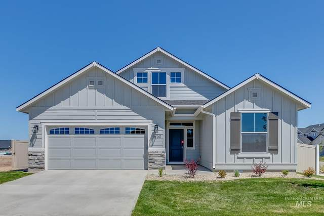 6625 E Zaffre Ridge St, Boise, ID 83716 (MLS #98779500) :: Boise Valley Real Estate
