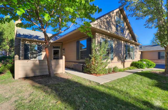 1534 N Mckinney Ln, Boise, ID 83704 (MLS #98779521) :: Beasley Realty