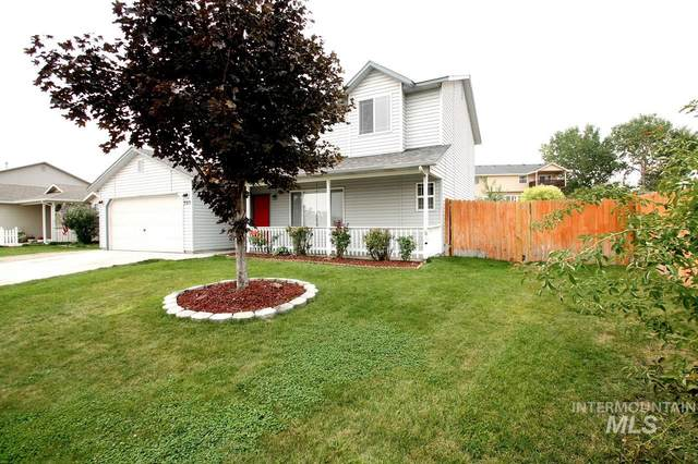 Nampa, ID 83686 :: Jon Gosche Real Estate, LLC