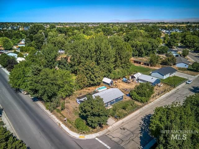 7367 S Ravenswood Way, Boise, ID 83709 (MLS #98779581) :: Boise Home Pros