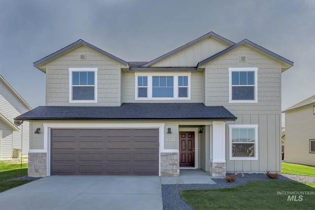 202 S Sunset Point Way, Meridian, ID 83646 (MLS #98779645) :: Juniper Realty Group