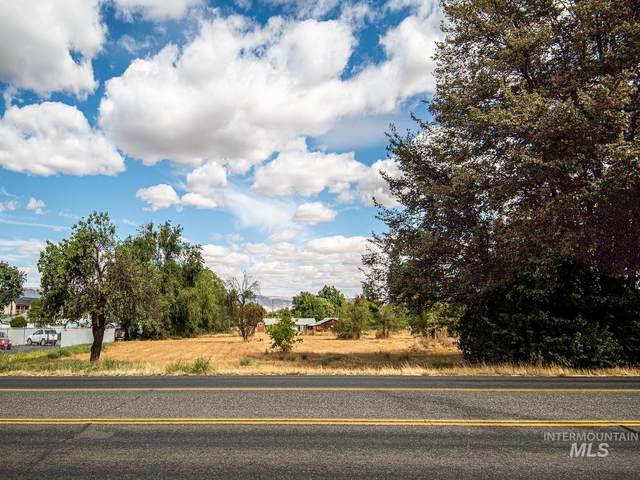 707 Bryden Ave., Lewiston, ID 83501 (MLS #98779660) :: Navigate Real Estate