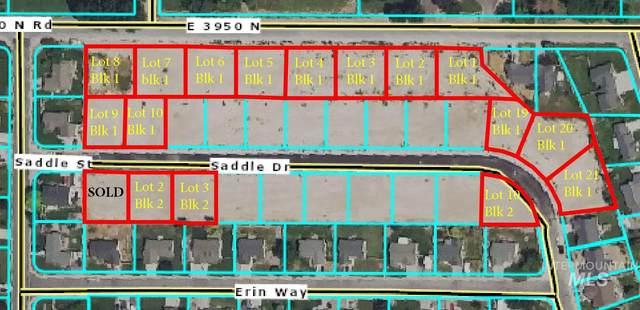 1512 Saddle Dr., Filer, ID 83328 (MLS #98779680) :: Idaho Real Estate Pros