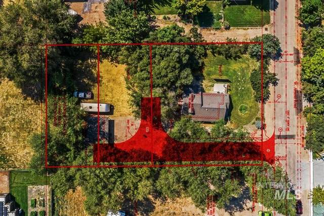 10031 W Arnold Rd, Boise, ID 83714 (MLS #98779692) :: Boise Valley Real Estate