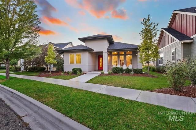 12693 N 14th Ave, Boise, ID 83714 (MLS #98779736) :: Build Idaho