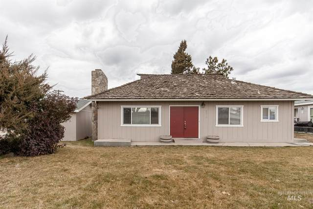 9334 W Jewell St., Boise, ID 83704 (MLS #98779747) :: Juniper Realty Group