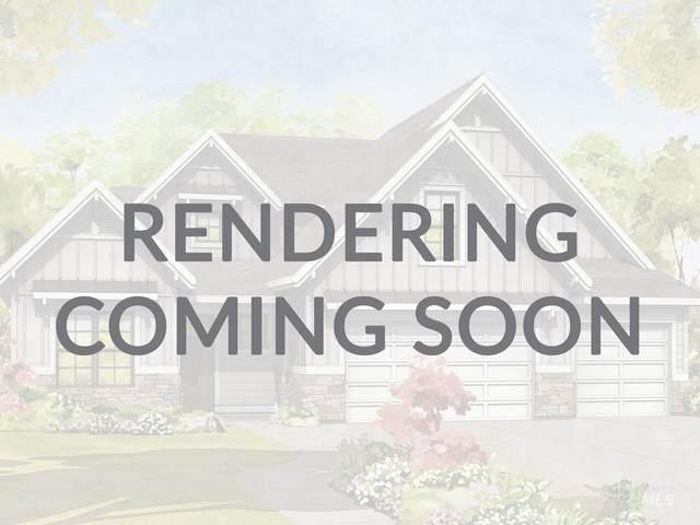 3318 W Ladle Rapids Ct., Meridian, ID 83646 (MLS #98779787) :: Jon Gosche Real Estate, LLC