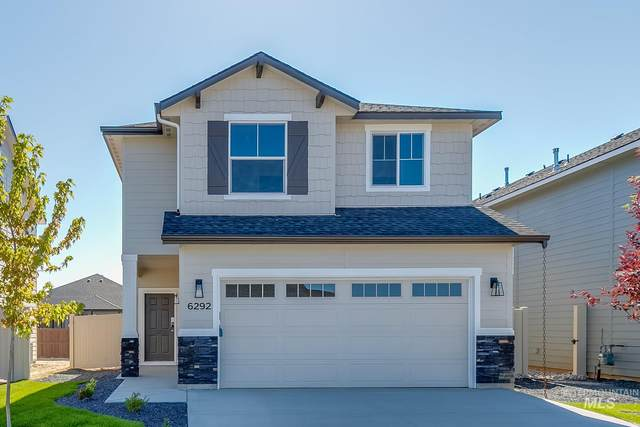 6222 N Carlese Ave, Meridian, ID 83646 (MLS #98779813) :: Idaho Real Estate Pros