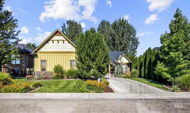 8128 S Rafael Way, Boise, ID 83709 (MLS #98779818) :: Juniper Realty Group