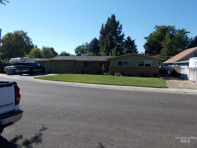 7211 W San Fernando Dr., Boise, ID 83704 (MLS #98779832) :: Build Idaho