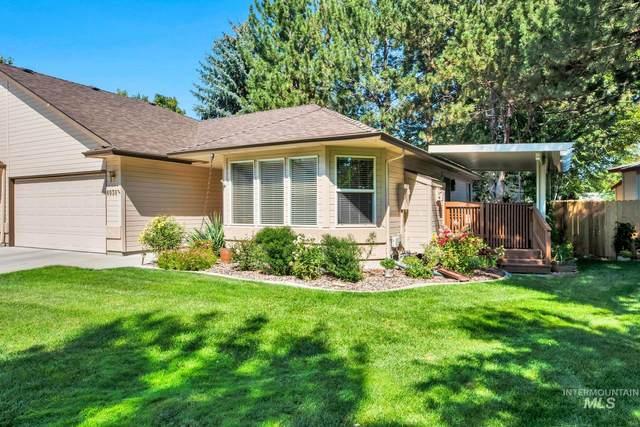 6030 N Gadwall Ln, Garden City, ID 83714 (MLS #98779838) :: Team One Group Real Estate