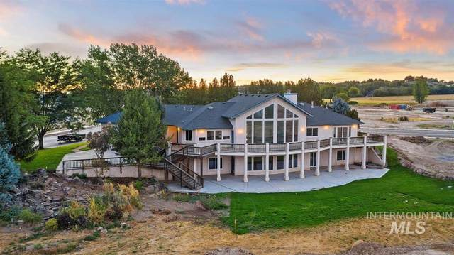 11601 W Campanula Dr, Star, ID 83669 (MLS #98779845) :: Jon Gosche Real Estate, LLC