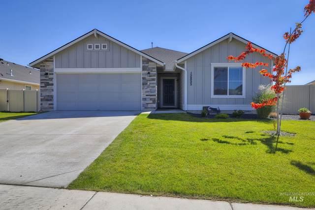 12855 Lignite Dr, Nampa, ID 83651 (MLS #98779846) :: Boise Home Pros