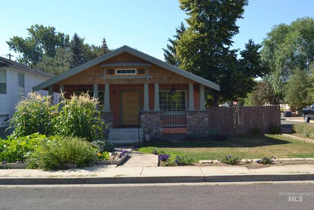 6521 W Butte St, Boise, ID 83704 (MLS #98779849) :: Jeremy Orton Real Estate Group