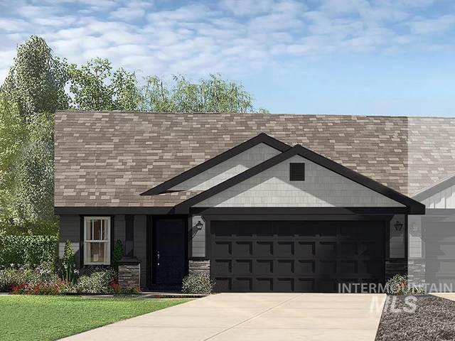 759 N Baldner Point Place, Nampa, ID 83651 (MLS #98779854) :: Boise Home Pros