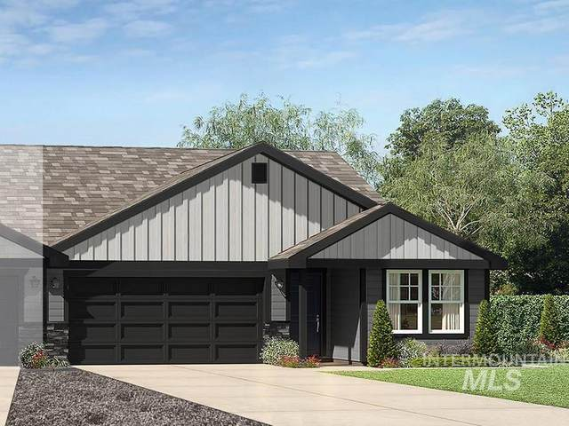 808 N Baldner Point Place, Nampa, ID 83651 (MLS #98779862) :: Boise Home Pros