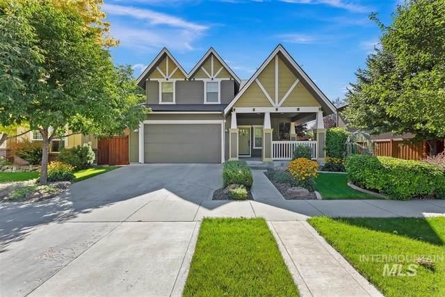 11233 W Soluna Dr, Boise, ID 83709 (MLS #98779871) :: Jon Gosche Real Estate, LLC
