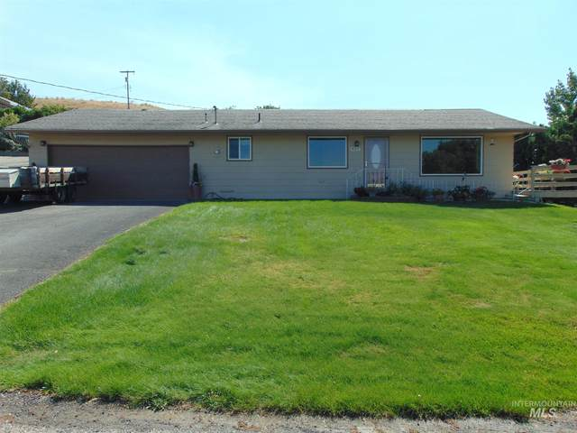 417 Riverview Dr, Asotin, WA 99402 (MLS #98779896) :: Team One Group Real Estate