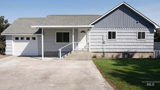 1872 14th St, Clarkston, WA 99403 (MLS #98779907) :: Team One Group Real Estate