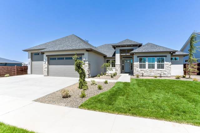 11392 W Threadgrass St, Star, ID 83669 (MLS #98779925) :: Juniper Realty Group