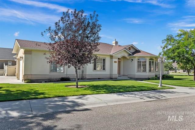 521 Toponis, Gooding, ID 83330 (MLS #98779954) :: Jon Gosche Real Estate, LLC