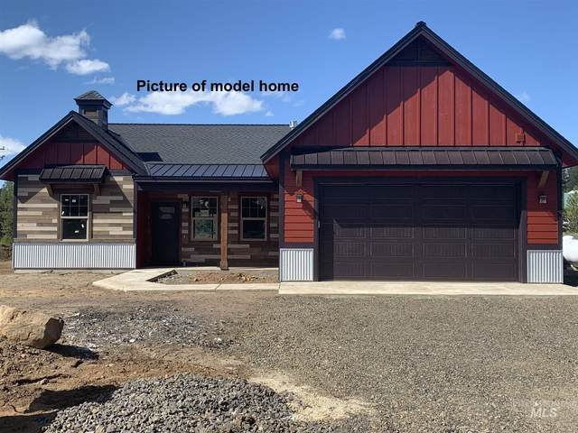 655 Douglas, Mccall, ID 83638 (MLS #98779969) :: Epic Realty