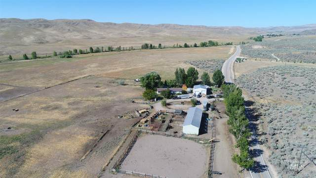 8600 Chaparral Road, Eagle, ID 83616 (MLS #98779975) :: Boise Valley Real Estate