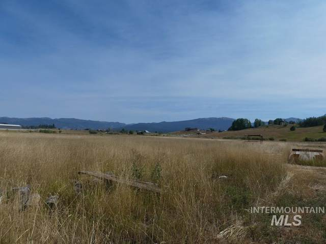 14014 Hwy 55, Mccall, ID 83638 (MLS #98780003) :: The Bean Team